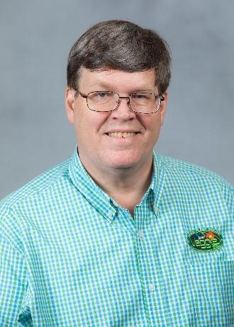 Picture of Robert Marrow